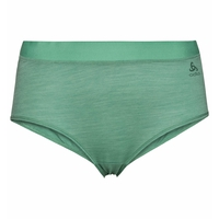 Slip sportivo NATURAL + LIGHT da donna, creme de menthe, large