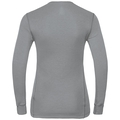 Shirt ACTIVE ORIGINALS Warm, grey melange, large