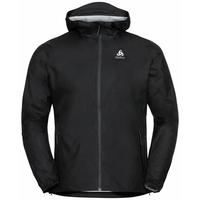 Women's FLI 2.5L WATERPROOF Hardshell Jacket, black, large