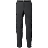 Pants zip-off ENGAGE, odlo graphite grey, large