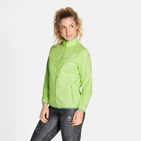 Women's ELEMENT LIGHT Jacket, tomatillo, large