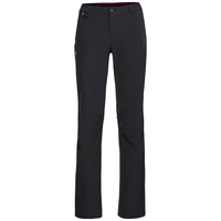 ALTA BADIA Hose, black, large