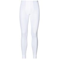 CUBIC Baselayer pants, white - snow white, large