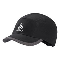 Casquette CERAMICOOL LIGHT, black, large