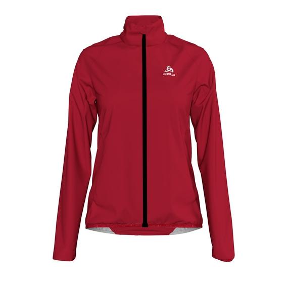 Jacket softshell NORDSETER, formula one, large