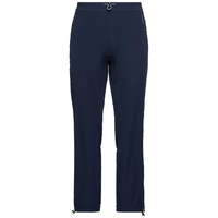 Pantaloni Fli, diving navy, large