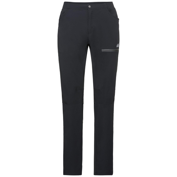 Pants SVEN, black, large