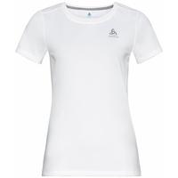 T-shirt F-DRY pour femme, white, large