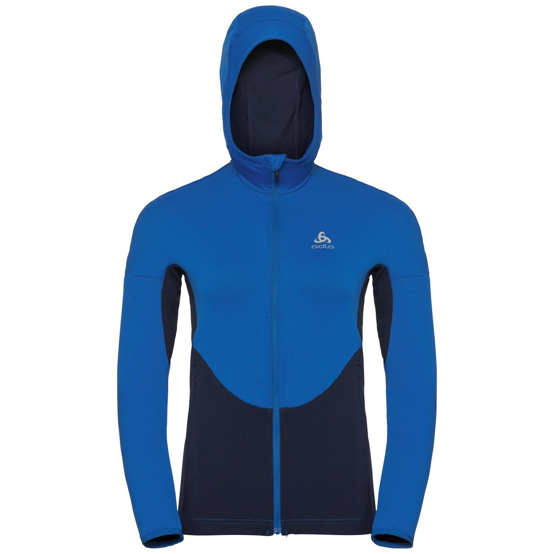 2d79e3b3a87c57 SPOOR Midlayer Hoody - | Odlo Sportbekleidung
