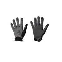 Gants ACTIVE OFFROAD FF, odlo steel grey, large