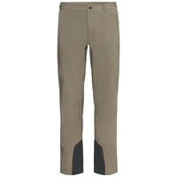 Men's VAL GARDENA CERAMIWARM Pants, fallen rock, large