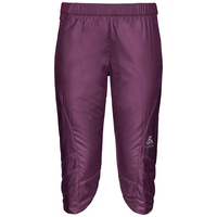 Pantaloncini IRBIS X-Warm, pickled beet, large