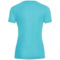MAREN t-shirt, blue radiance, large