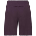 Shorts KOYA COOL PRO, plum perfect, large
