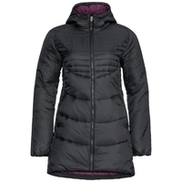 COCOON S Parka, black, large