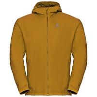 Gefütterte Herren FLI S-THERMIC Jacke, golden brown, large