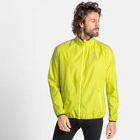 Men's ELEMENT LIGHT Jacket, limeade, large