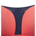 Femininer MEDIUM Sport-BH Damen, hot coral AOP, large