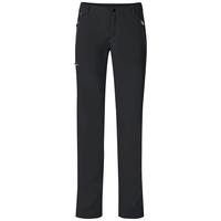 Pantaloni WEDGEMOUNT da donna, black, large