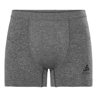 SUW Bottom Boxer PERFORMANCE Light, grey melange, large