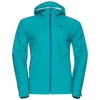 Jacket AEGIS, lake blue, large