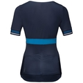 Shirt ZEROWEIGHT CERAMICOOL PRO, diving navy - mykonos blue, large