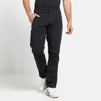 Herren WEDGEMOUNT Hose, black, large