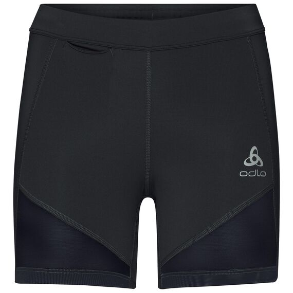 BL Bottom Short ZEROWEIGHT, black, large