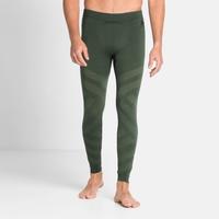 Pantaloni intimi NATURAL + KINSHIP WARM da uomo, climbing ivy melange, large