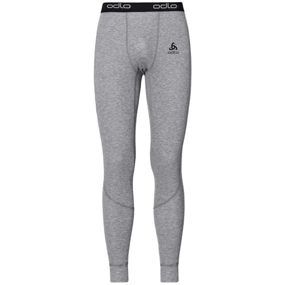2b3e8240ccf5f Pants LONG JOHN WARM, grey melange, large