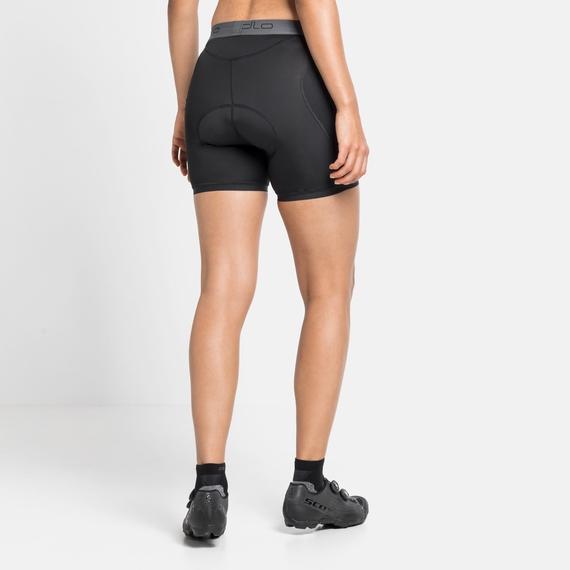Damen BREATHE Panty, black, large