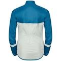 Jacket FUJIN, mykonos blue - surf spray, large