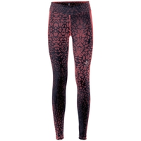 BL Leggings OMNIUS Print, diving navy - dubarry, large