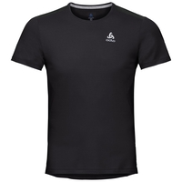 CERAMICOOL Baselayer T-Shirt, black, large