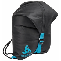 Sportsbag ACTIVE 10, black, large