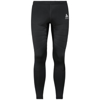 Men's MILLENNIUM YAKWARM Tights, black, large