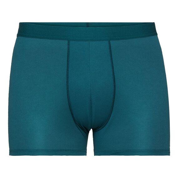 Naadloze onderkleding Boxershort ACTIVE F-DRY LIGHT, blue coral, large