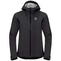 Women's CAIRNGORM 3L Hardshell Jacket, black, large