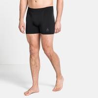 Men's PERFORMANCE X-LIGHT Sports Underwear Boxer, black, large