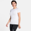 Women's PERFORMANCE X-LIGHT Base Layer T-Shirt, white, large