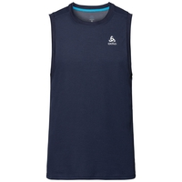 F-DRY Baselayer Top, diving navy, large