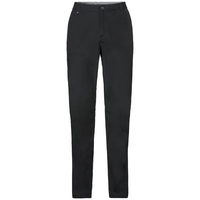 CHEAKAMUS Pants men long length men, black, large