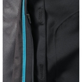 Jacket hardshell FREMONT, black, large