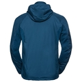 Jacket IRBIS ELEMENT X-WARM, poseidon, large