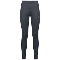 Pants CUBIC, ebony grey - black, large