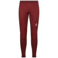 Bas BL long ZEROWEIGHT WINDPROOF Warm, syrah, large