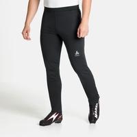 Pantaloni AEOLUS ELEMENT da uomo, black, large
