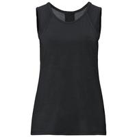 Women's MAHA Tank Top, black, large