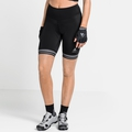 Damen ZEROWEIGHT CERAMICOOL PRO Radshorts, black, large