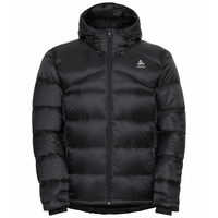 Men's COCOON N-THERMIC X-WARM Insulated Jacket, black, large